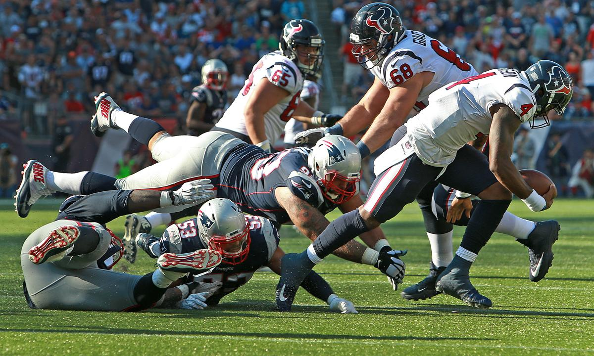 Patriots  lack of speed on defensive front was a concern 272d27ea5