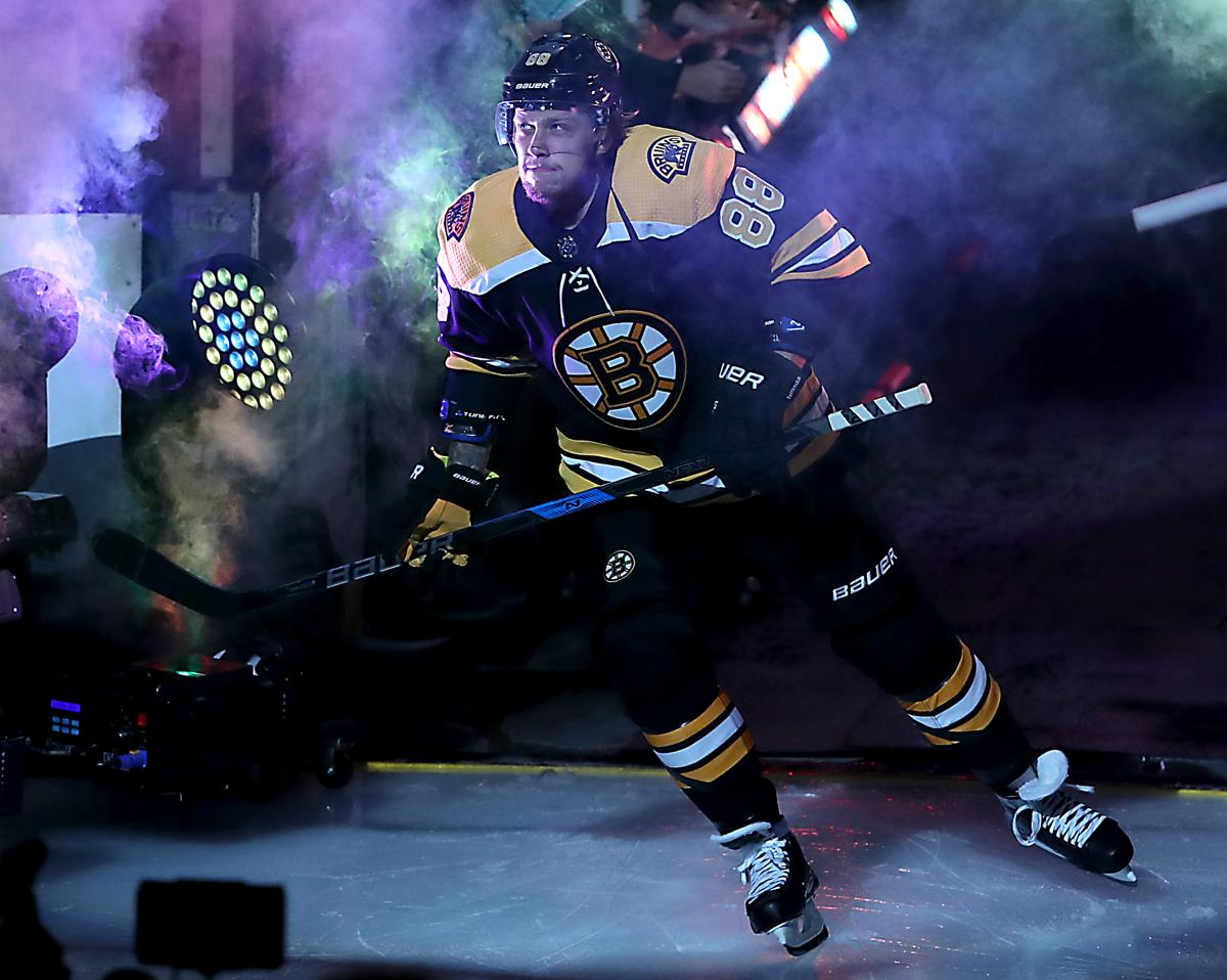 Comparing David Pastrnak to Alex Ovechkin is not so far-fetched 7dd590fa0
