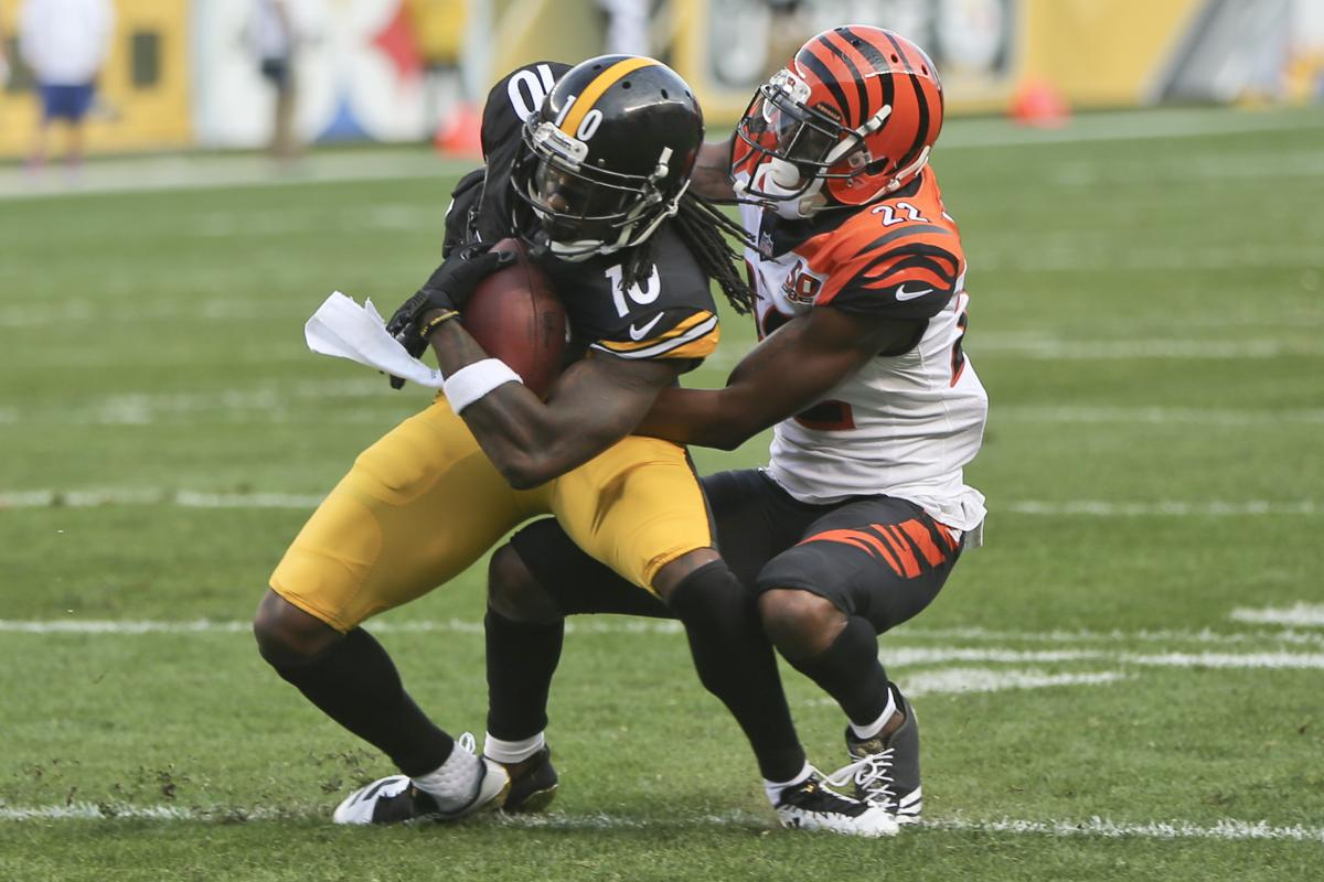 Steelers Martavis Bryant scolded for ments