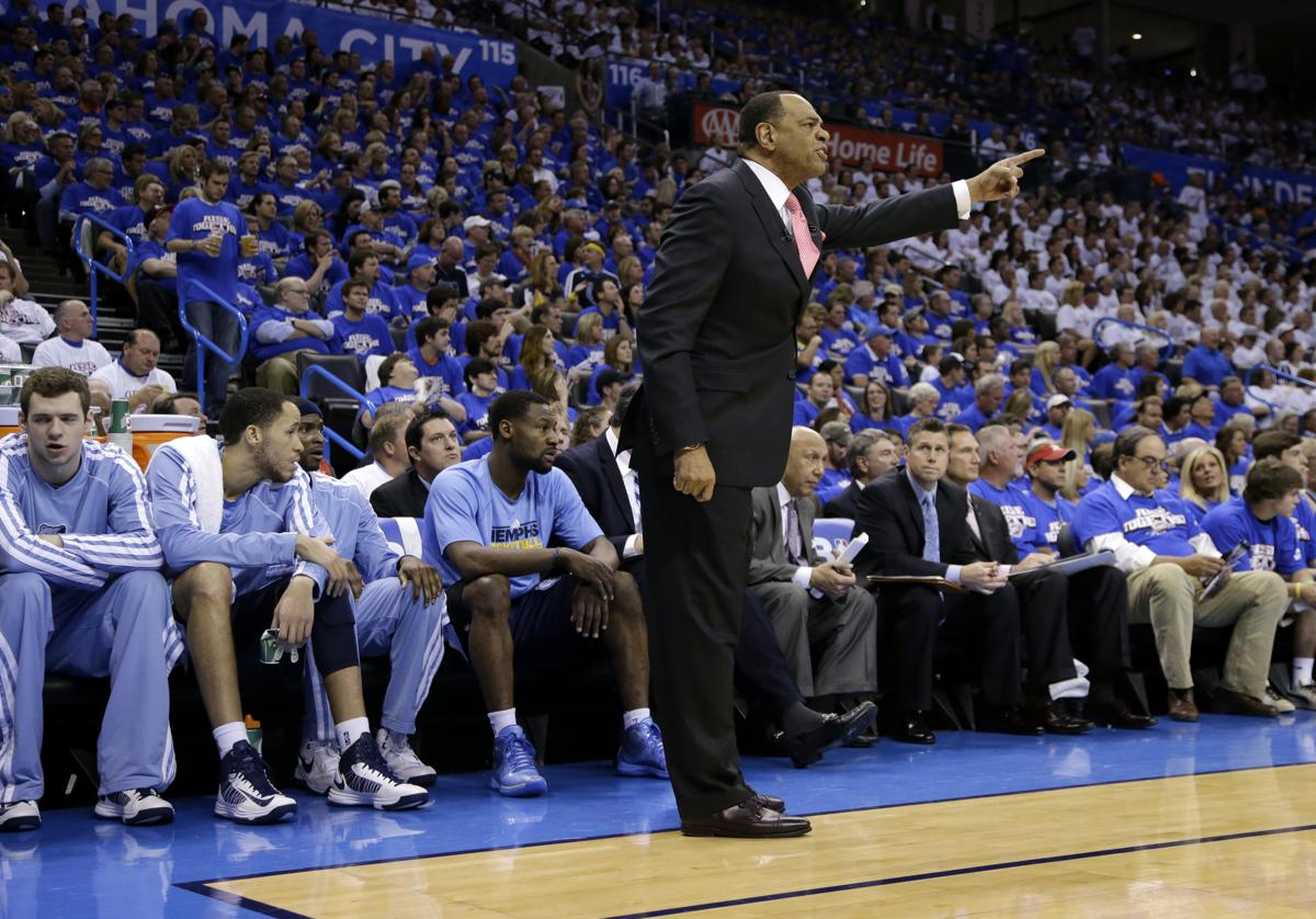 Lionel Hollins is recharging himself for another coaching run