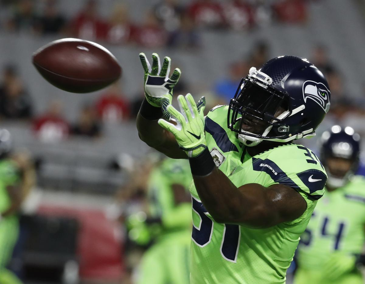 Seahawks Kam Chancellor could miss rest of season