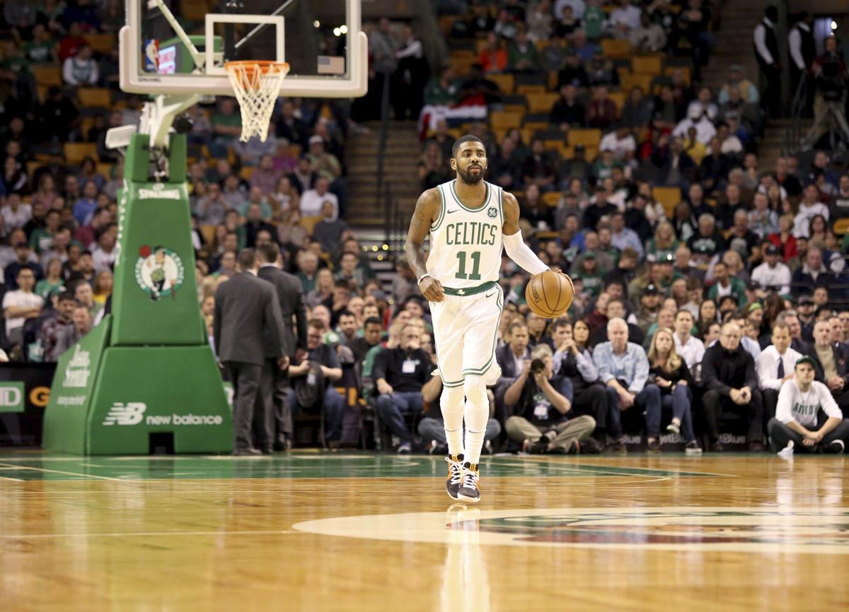 Why the Celtics recent winning streak is unprecedented in the