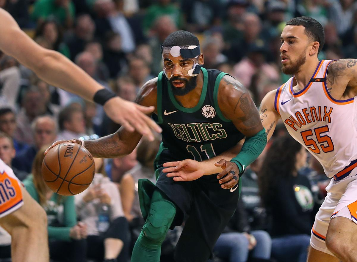 Get the latest Boston Celtics news scores stats standings rumors and more from ESPN