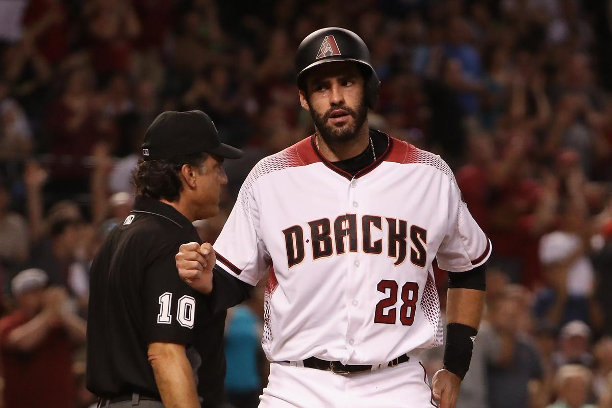 Is Red Sox offer enough to get J.D. Martinez  a7cdf40a951