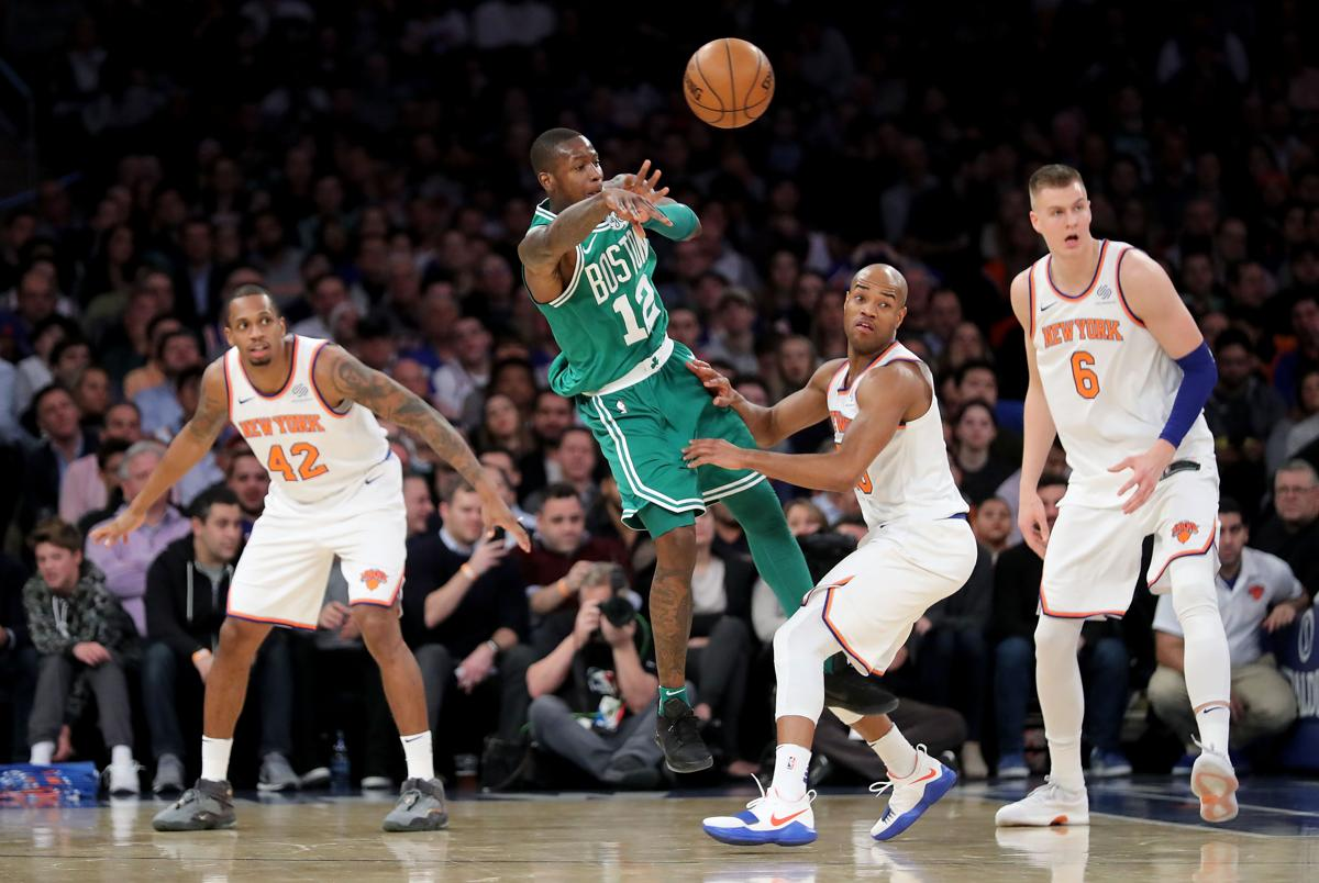 Celtics Bench Is Not Up To The Task