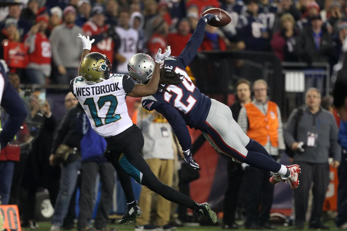 0968772b1 Are Stephon Gilmore and the Patriots up for the challenge of defending  Tyreek Hill