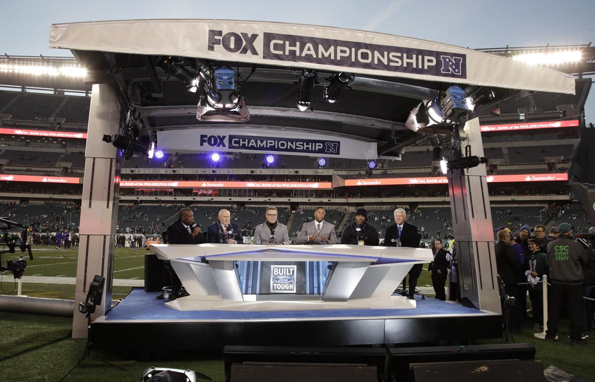 Fox And Nfl Agree To Five Year Deal For Thursday Night Football