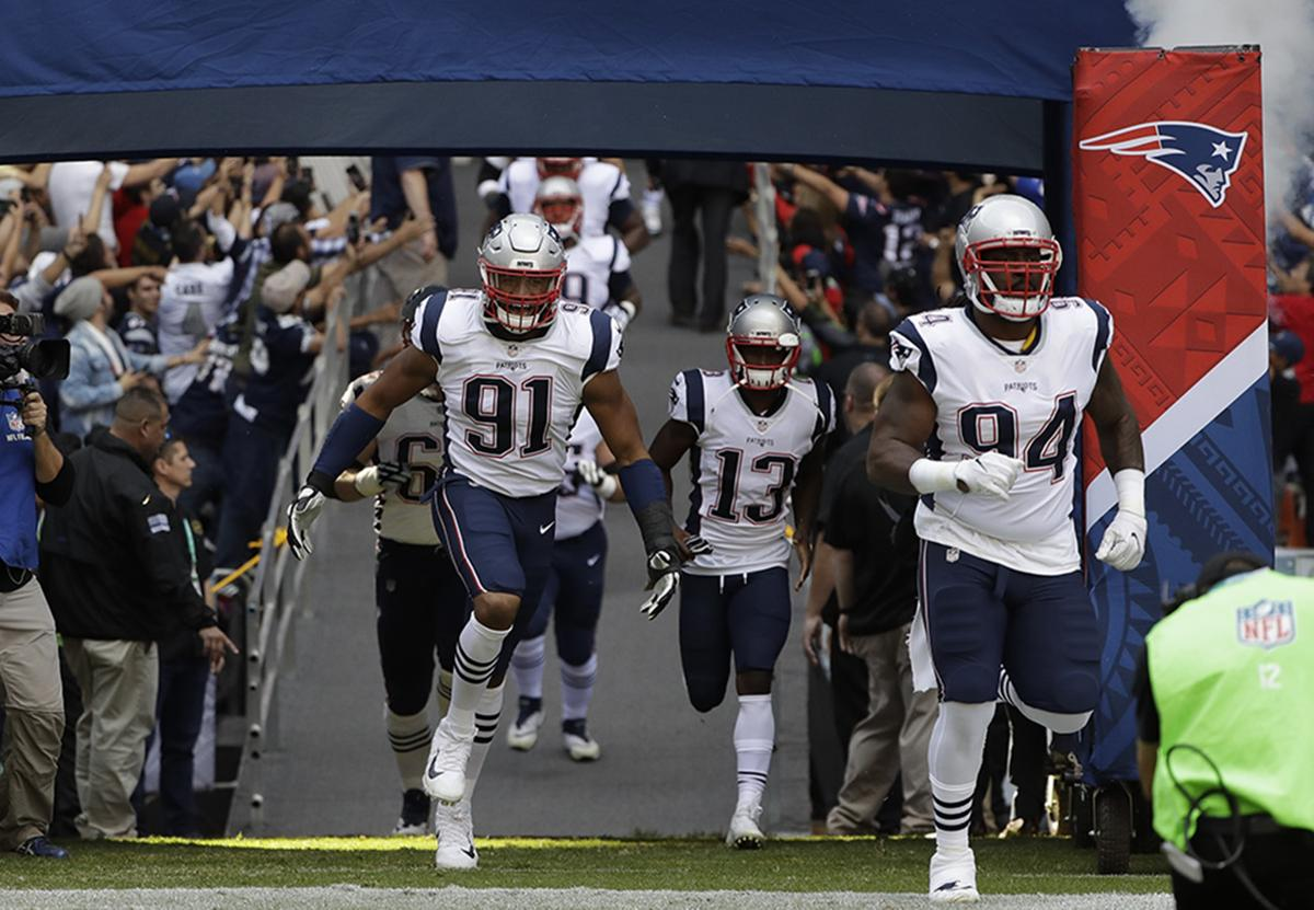 Anatomy of a game plan: How the Patriots do it