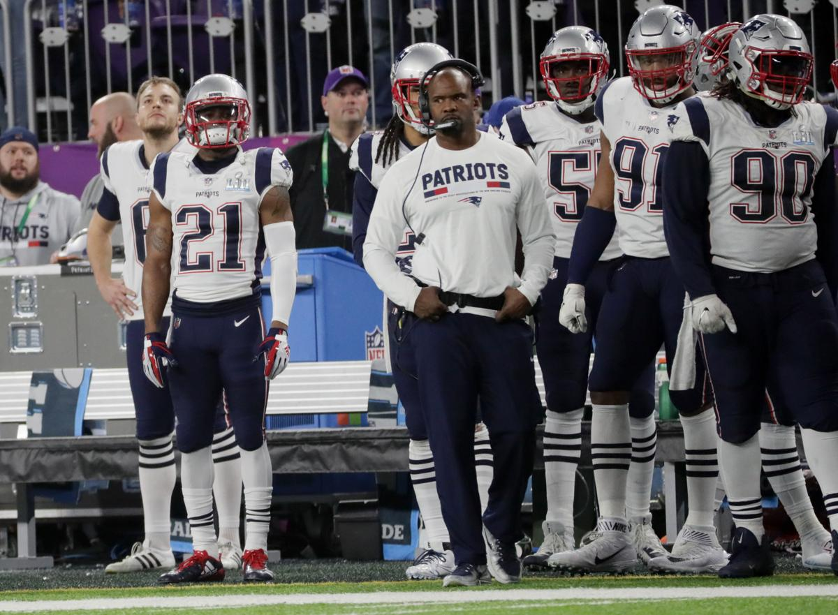 Patriots  defense — with Malcolm Butler benched — powerless to stop Eagles 3e04caf93