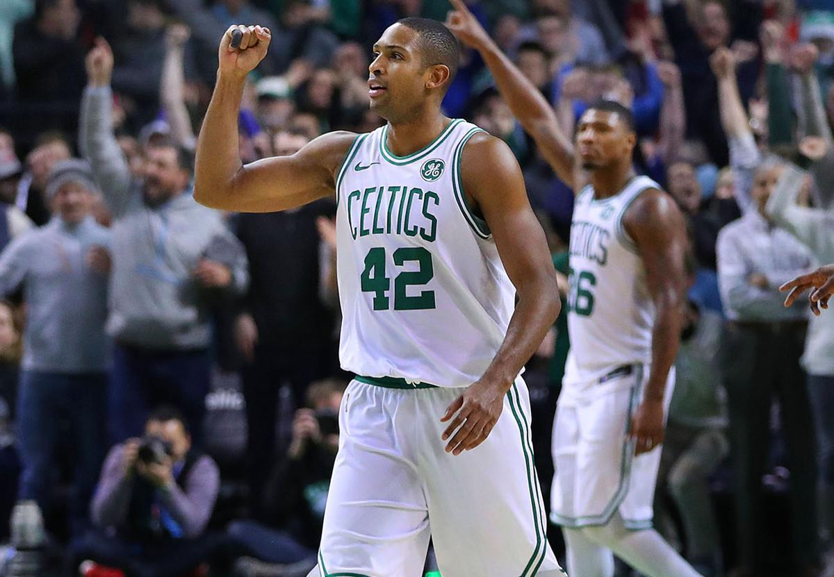 Chad Finn  Fans should appreciate what Al Horford brings to the Celtics 5ad39b333