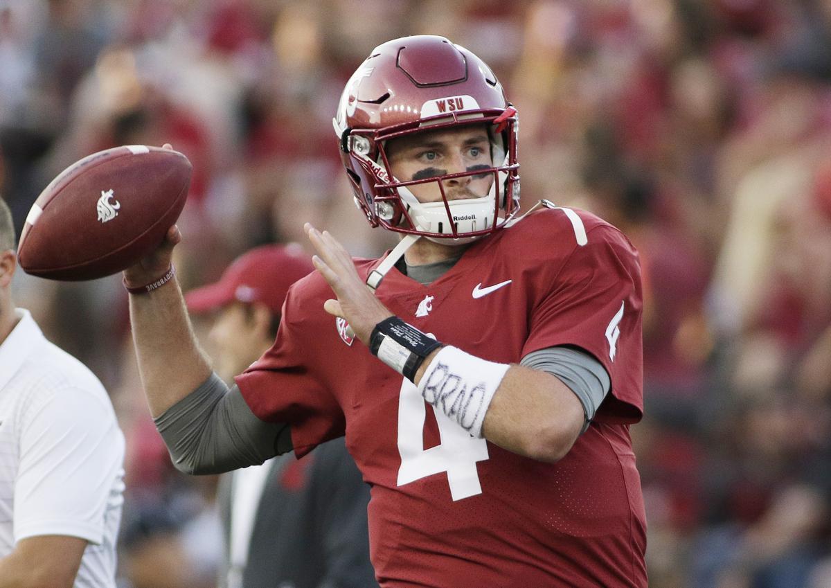 Washington State QB Luke Falk may be Patriots  best fallback plan b47c4e9cf