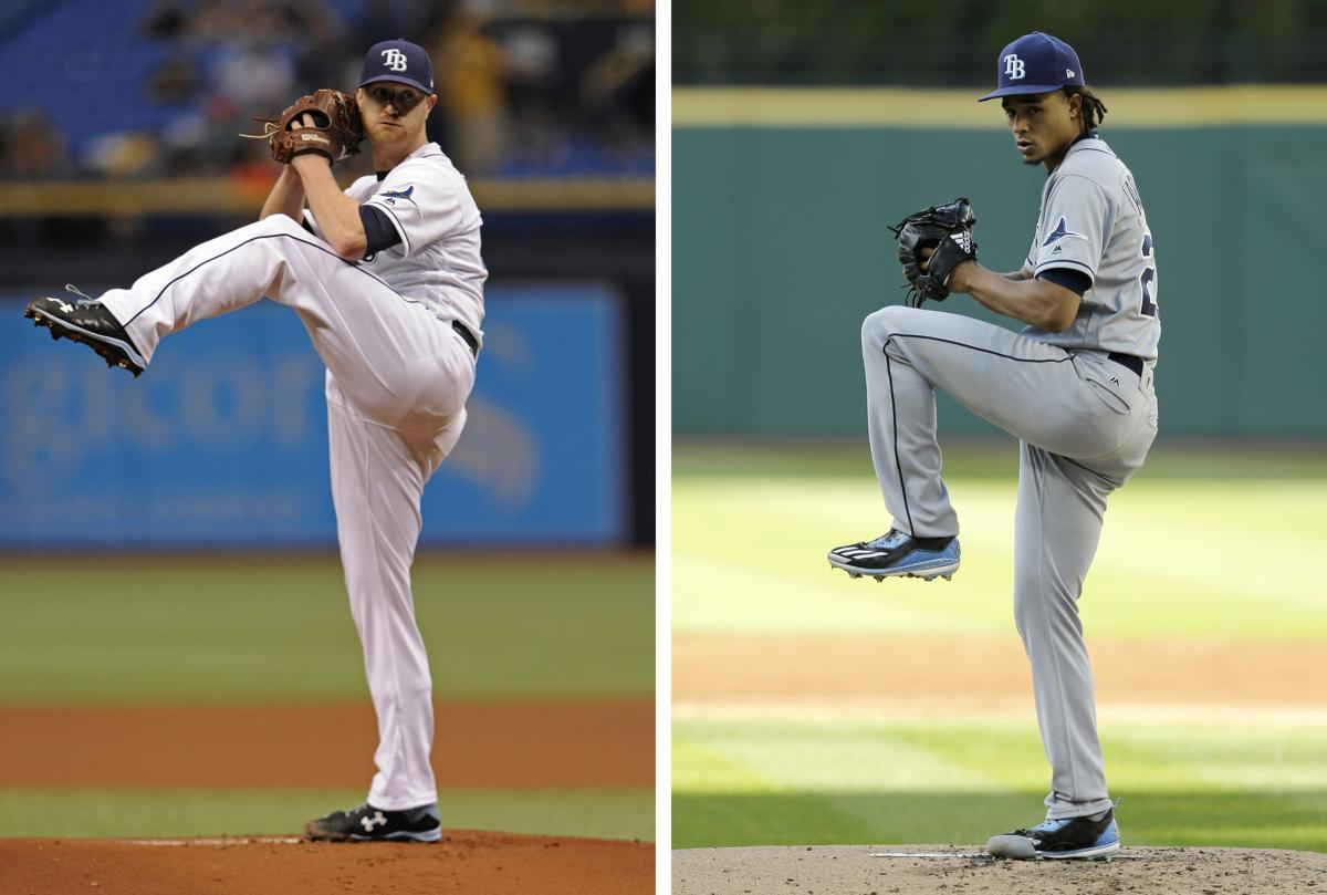 nick cafardo which pitchers are still available in free agency and