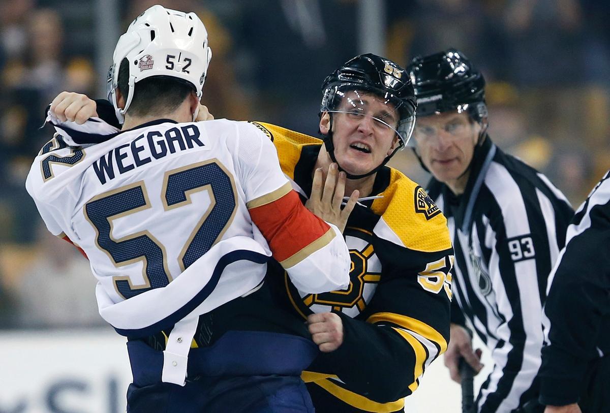 brothers hockey Mackenzie