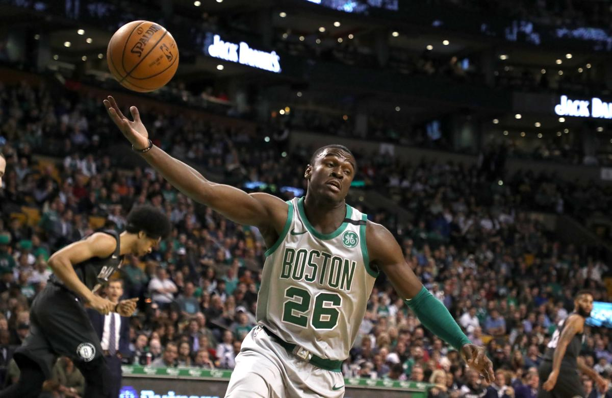 Marcus Smart Jabari Bird And The Celtics Other Looming Roster Decisions