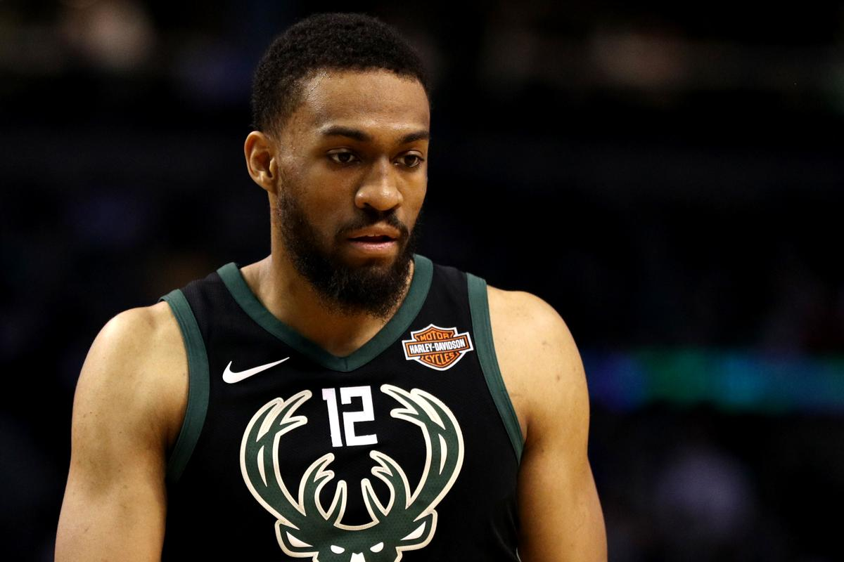 Image result for jabari parker in 2018 nba playoffs
