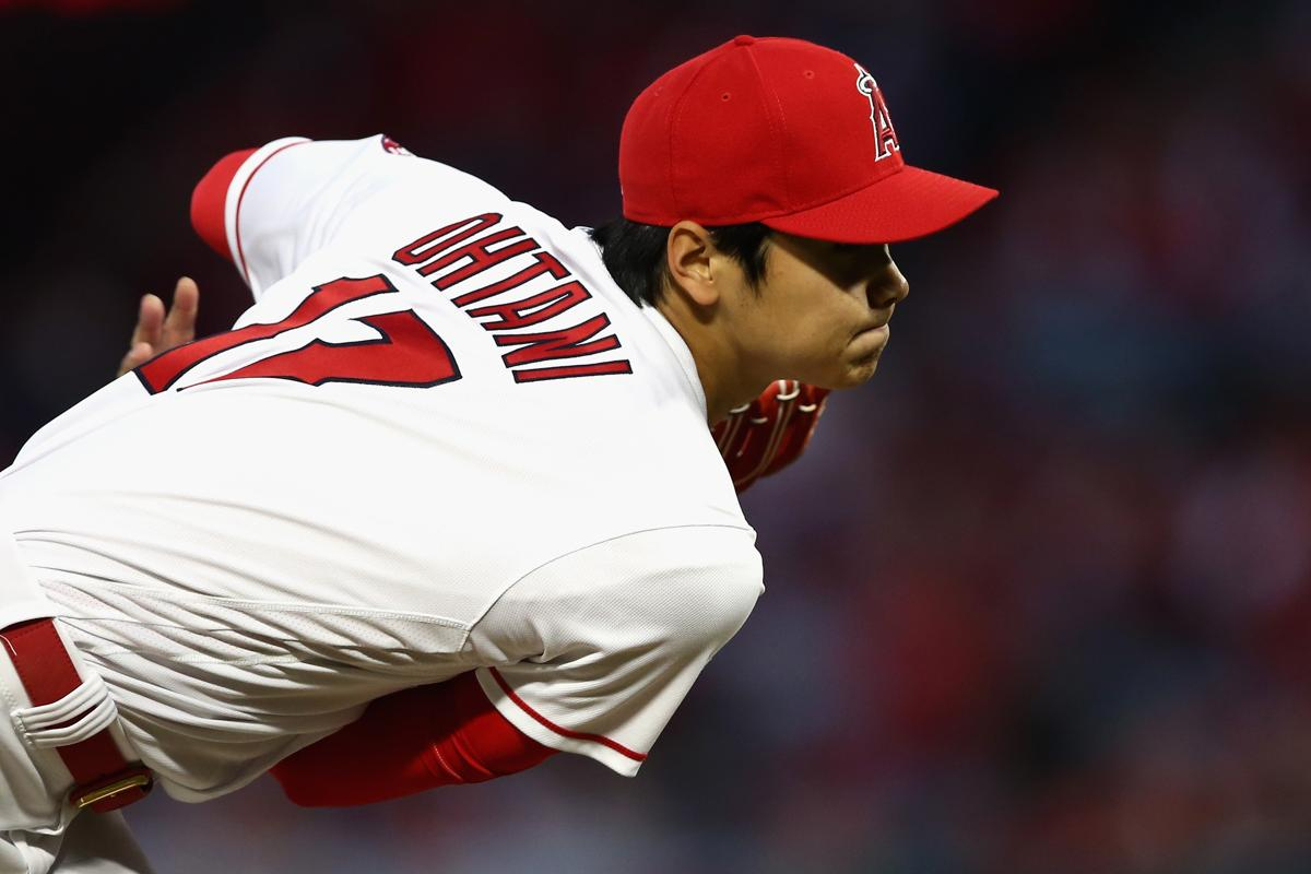 The story on the Shohei Ohtani signing  How the Red Sox tried to ... 1cabced6a6bc
