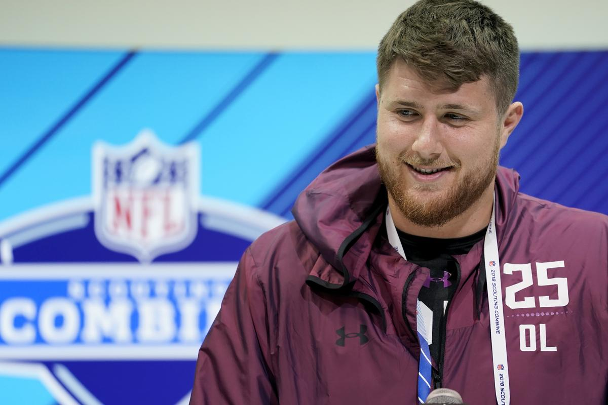 fe8217c39 The consensus among 2018 NFL mock drafts is Patriots are taking a ...