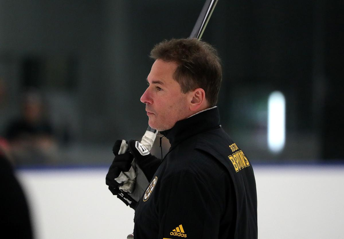 Bruins Schedule 2020-2018 Bruins could use some more offense, especially from their fourth line