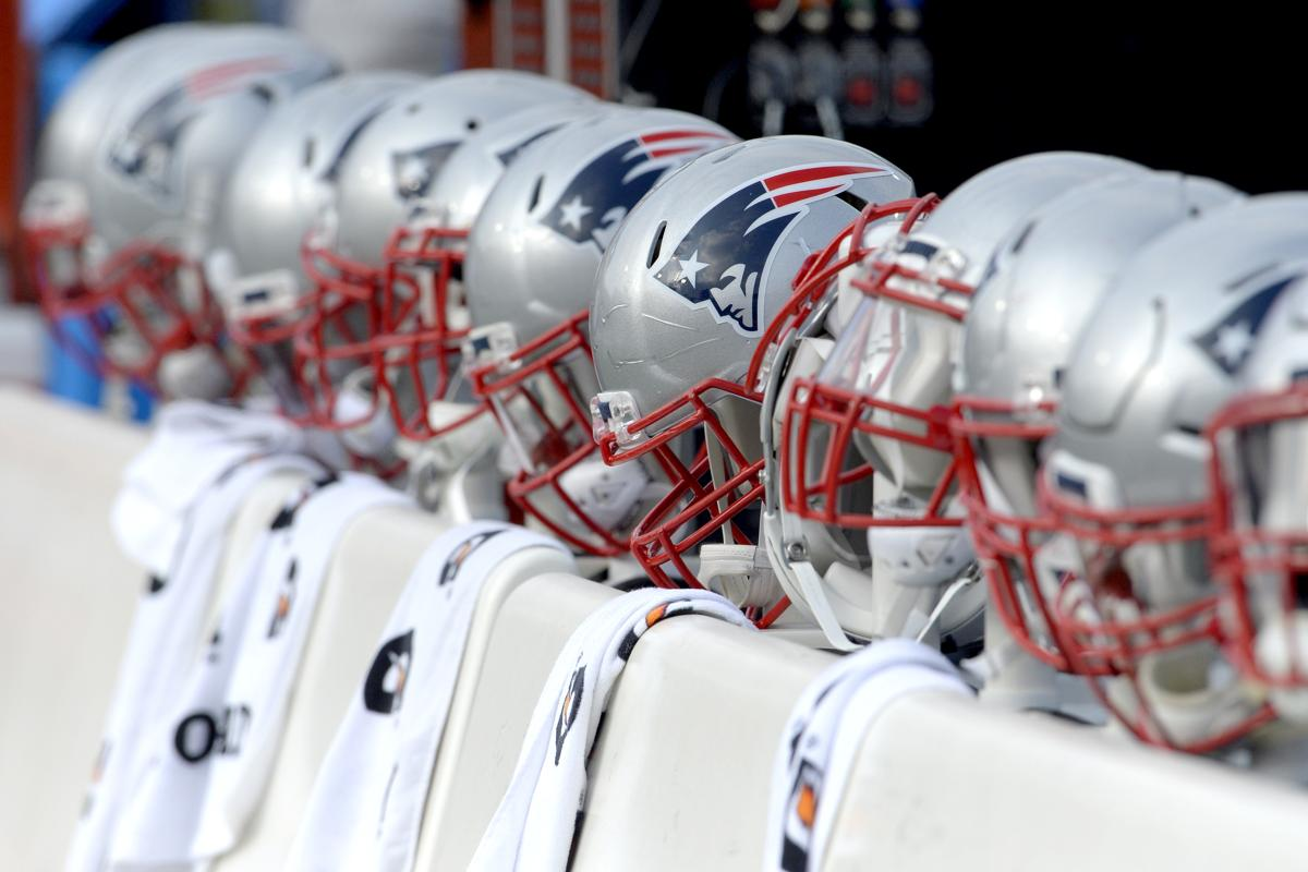 Nfl 2020-2018 Schedule Here's everything the Patriots did since the 2018 NFL Draft started