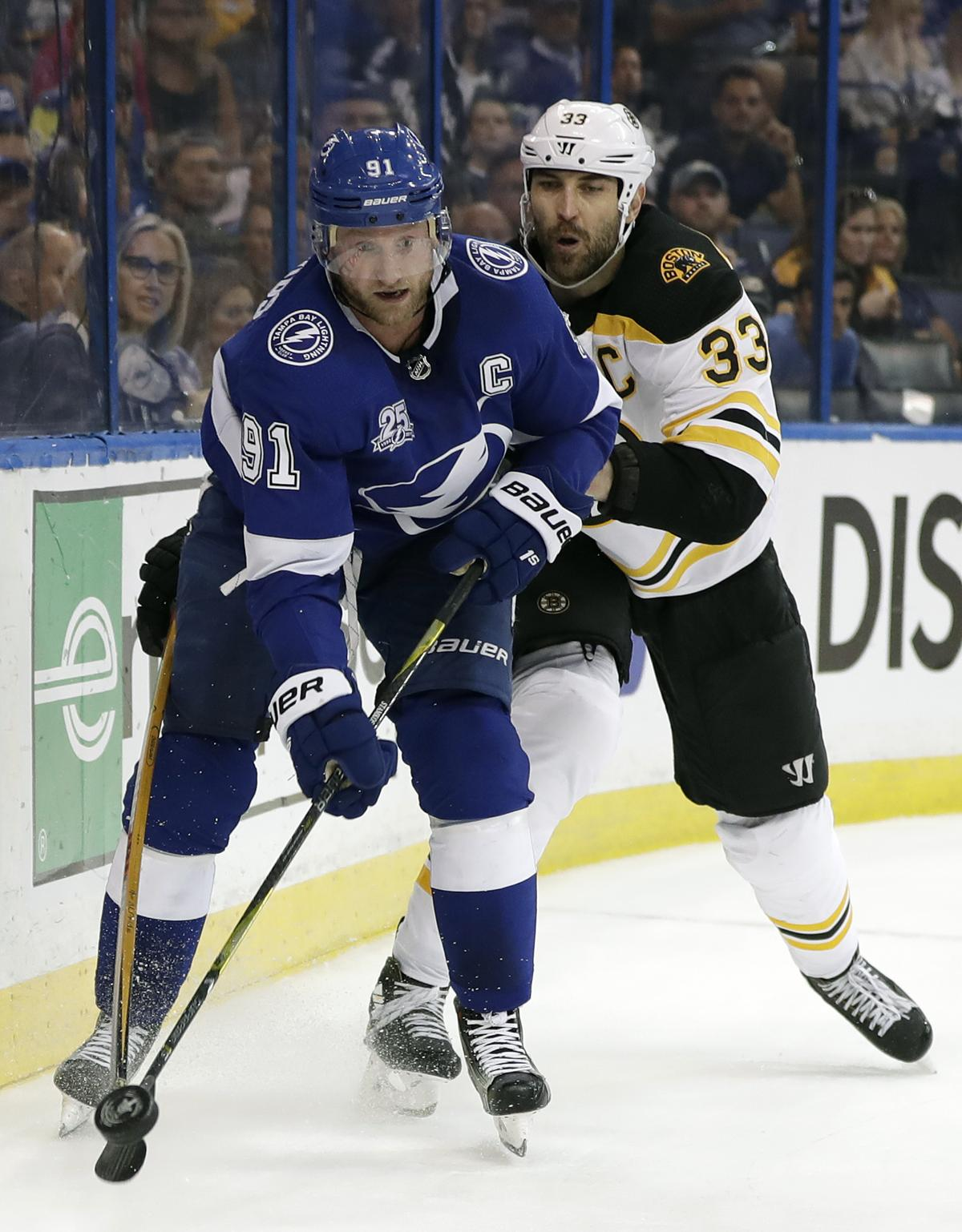 lightning needs top line to get going in game 3
