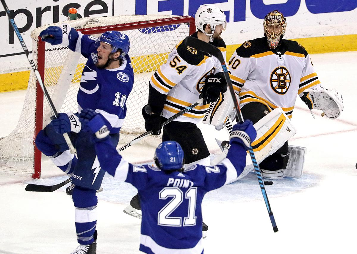 Bruins Schedule 2020-2018 The Bruins are out of the NHL playoffs after losing to Lightning