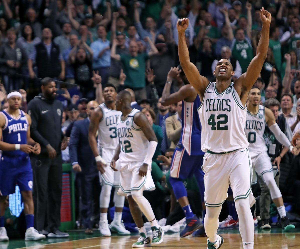 You don t win in the playoffs without stars  Don t tell the Celtics that 39a7fda93
