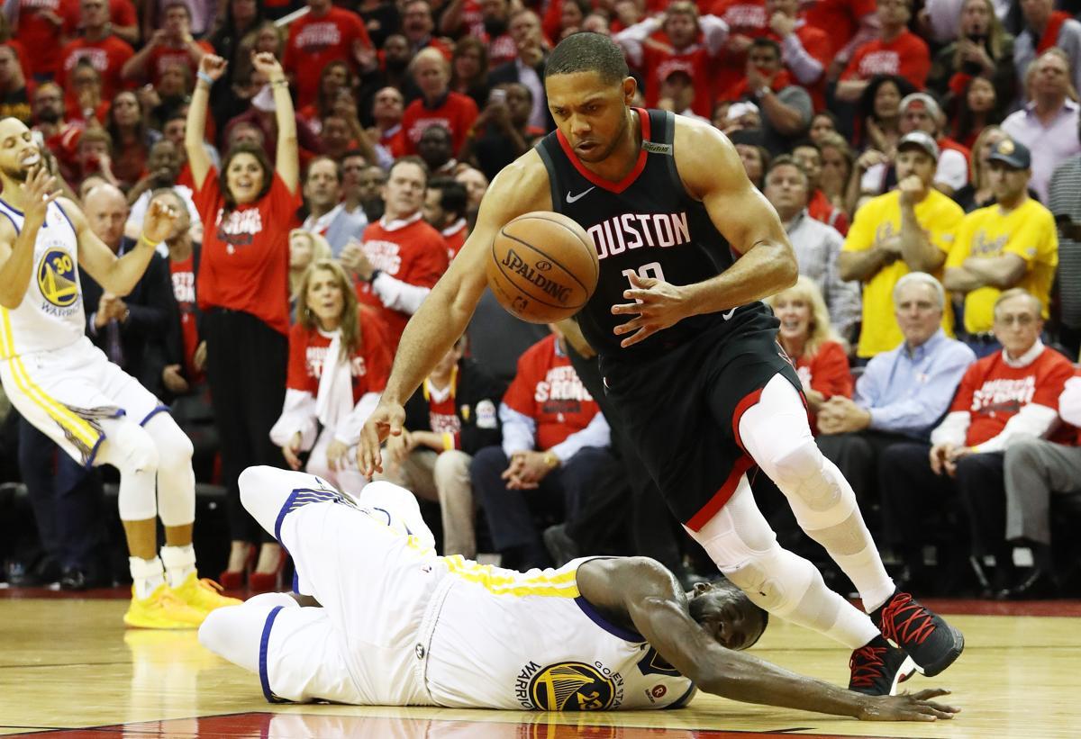 NBA playoffs  Rockets seize control 1ec2fd0a8