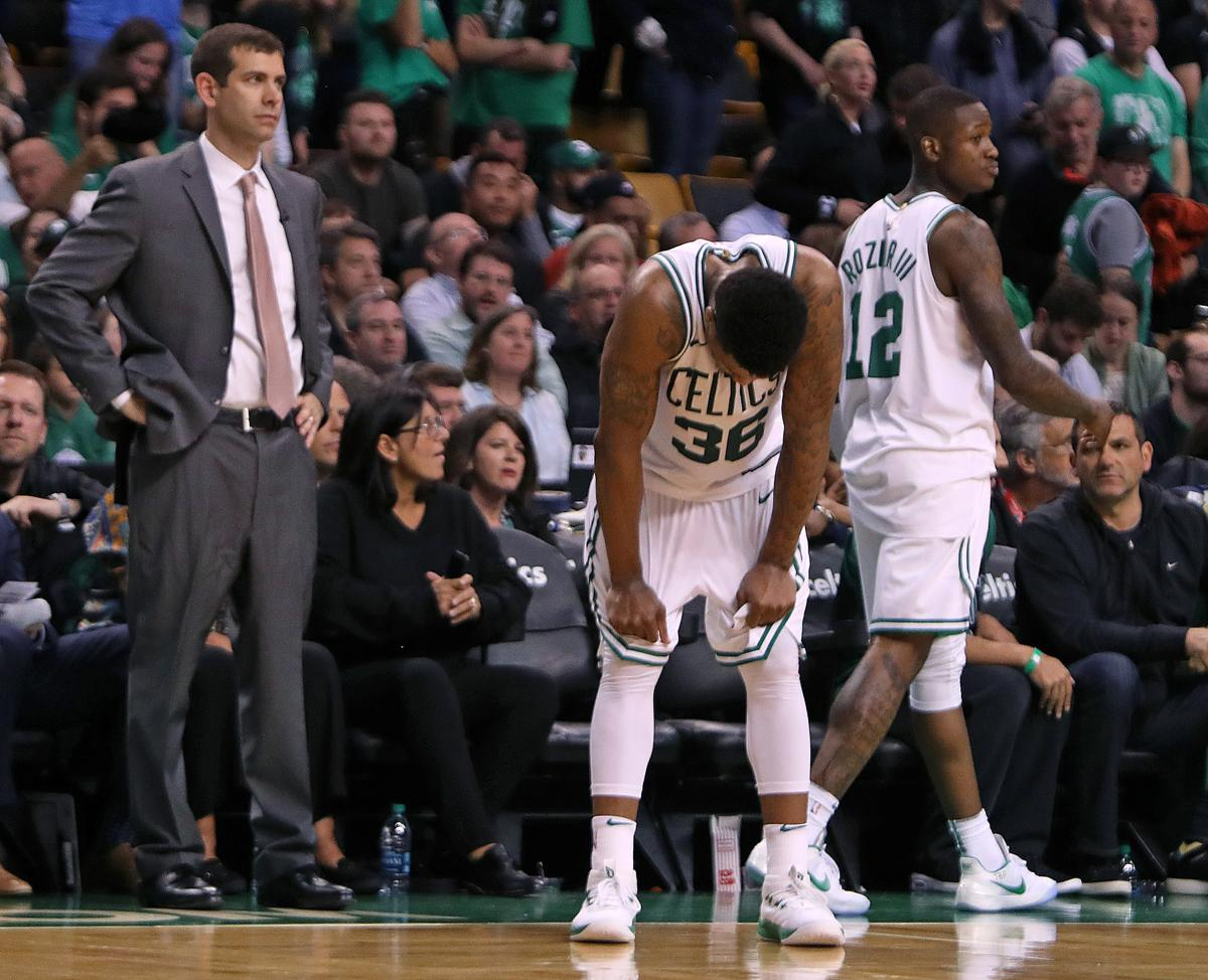 Image result for celtics disappointed