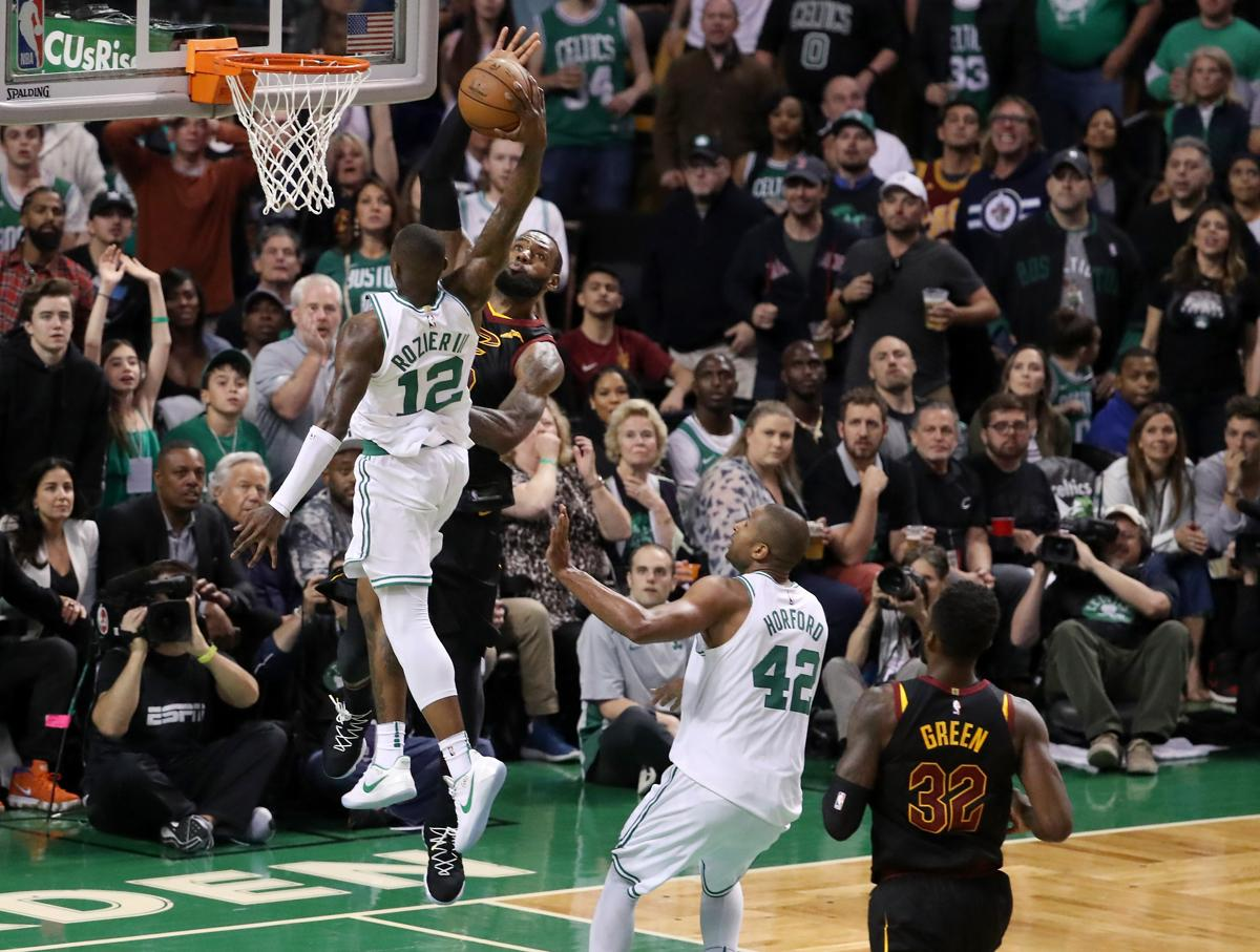 5d1e798e9 Gary Washburn  The Celtics can only look to themselves to blame for ...