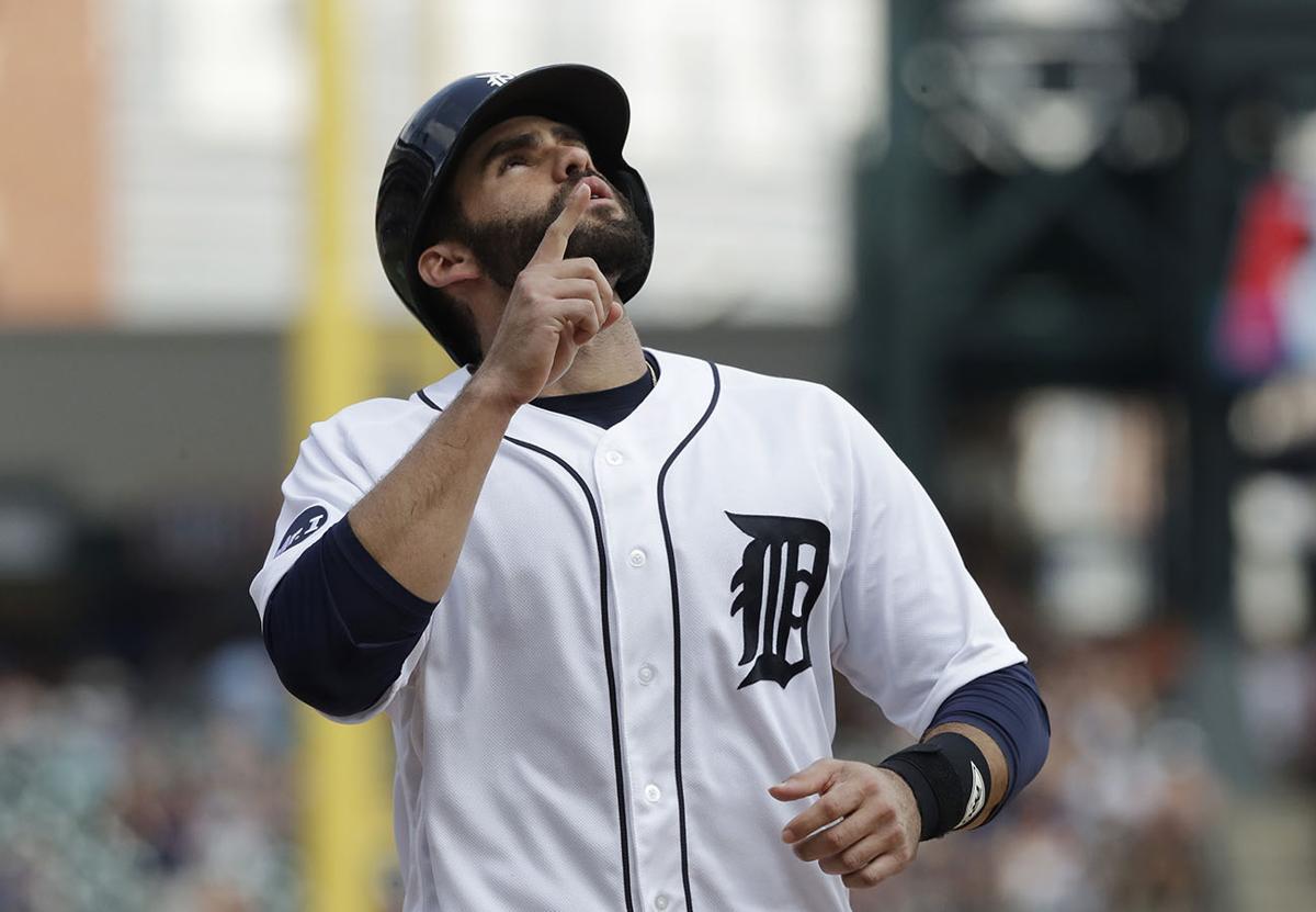 J.D. Martinez slipped through the Astros  fingers 963155c4b