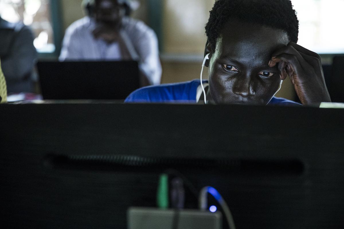 Kakuma refugee camp - The Boston Globe