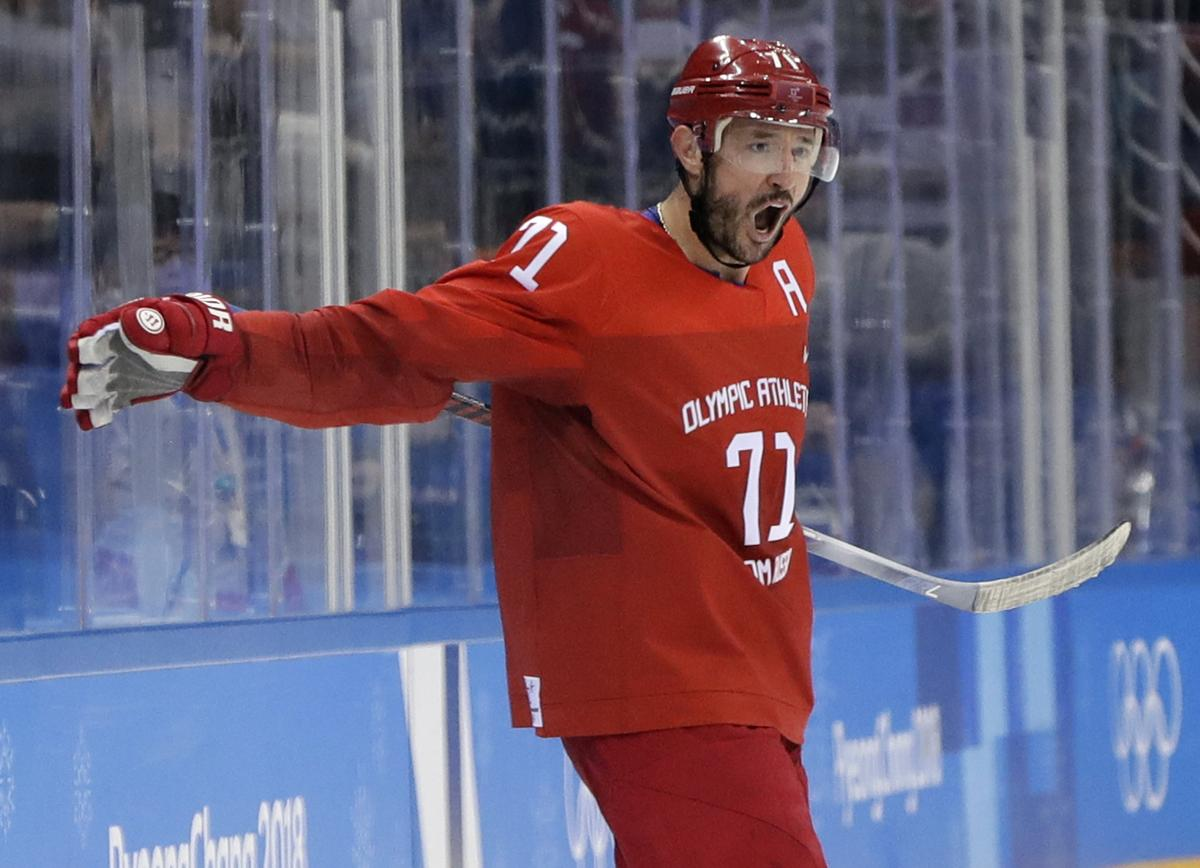 Bruins on short list of contenders to bring Ilya Kovalchuk back to NHL cde8294e0