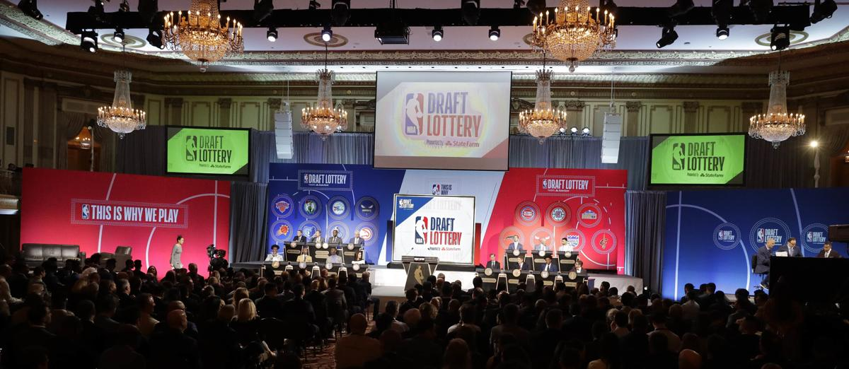 Spurs Schedule 2020-2018 Your guide to the 2018 NBA Draft