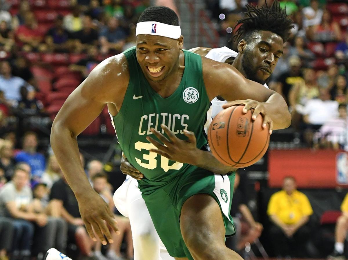 Celtics advance to summer league quarterfinals