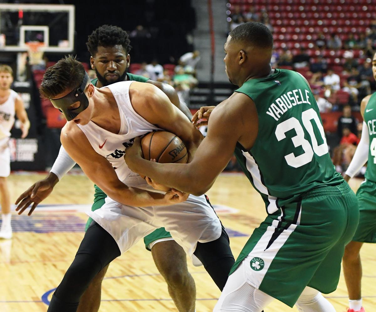 Celtics\' summer run ends in quarterfinals