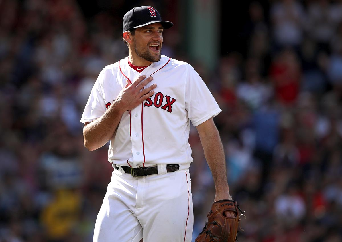 Nathan Eovaldi another deadline success story for Red Sox ee34ff2108e