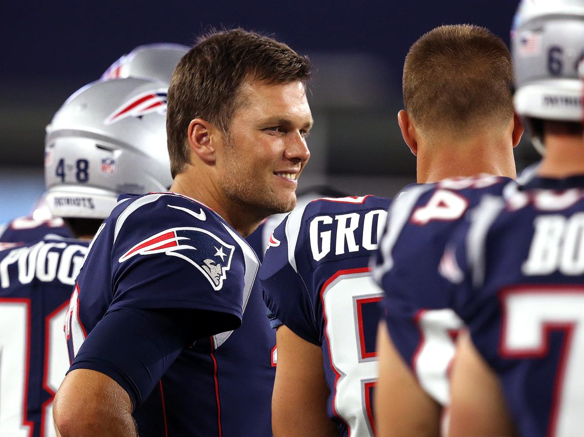It actually works in Tom Brady s favor that he s not dependent upon elite  physical tools certain 03679bc5d