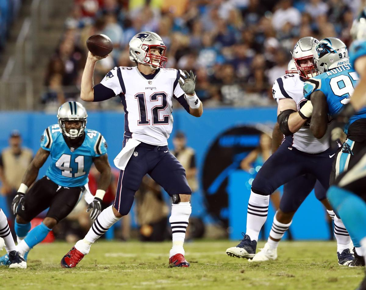 What We Learned About Tom Brady The Patriots In Mark Leibovichs Big Game
