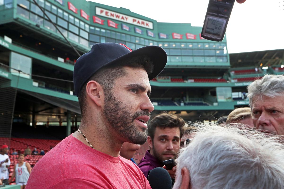 J.D. Martinez explains his controversial Instagram comments from five years  ago 33e98ffa8
