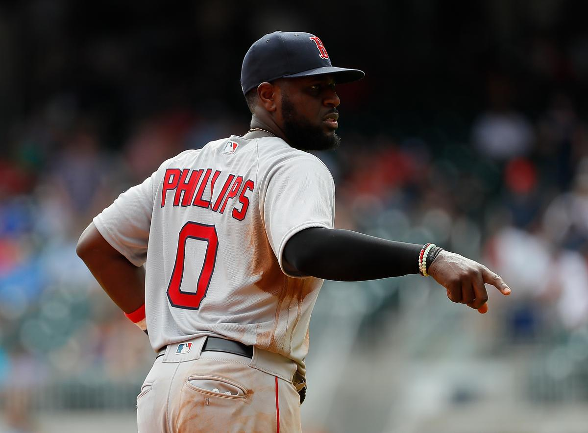the best attitude eaa6d 7c98a Yes, the Red Sox could add Brandon Phillips to the ...