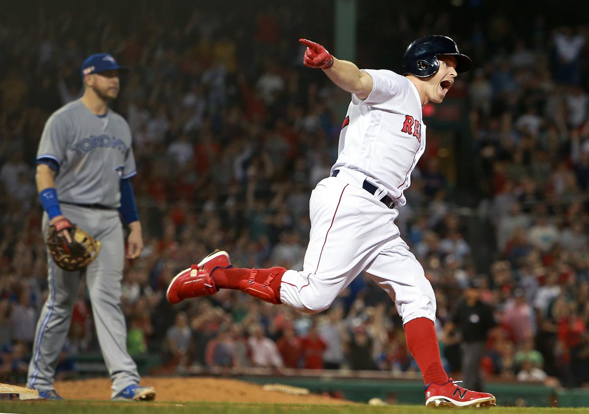 red sox clinch playoff berth for third straight year