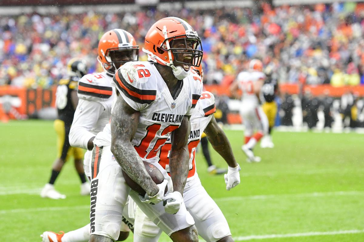 Patriots trade for Browns WR Josh Gordon 6849801e4