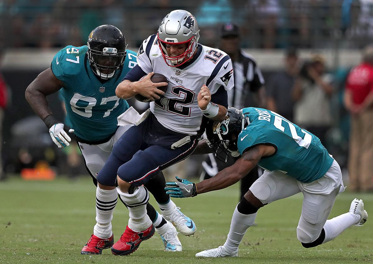 Patriots were asking a lot of Tom Brady in loss at Jacksonville e6caa4770
