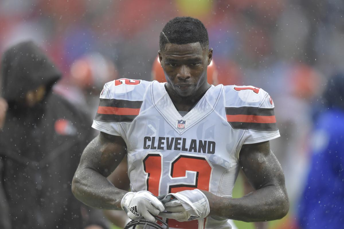 A timeline of Josh Gordon s history with substance abuse and suspensions 531f3f151