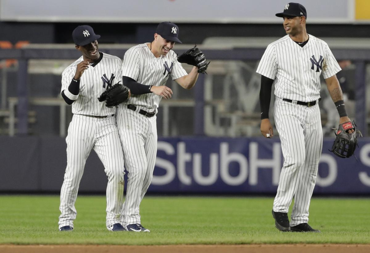 don t look now but the yankees seem to be peaking at the right time