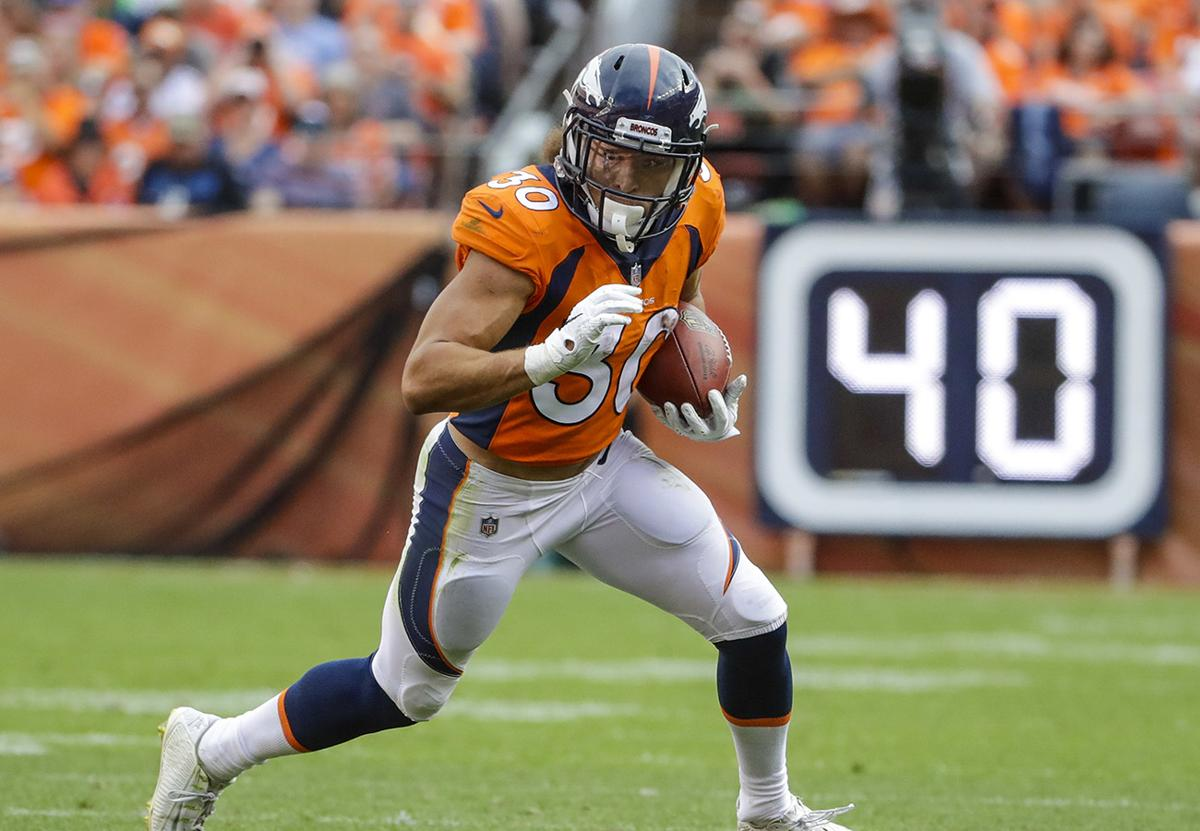 Look for the Broncos to buck a trend vs. the Chiefs 401f0428a