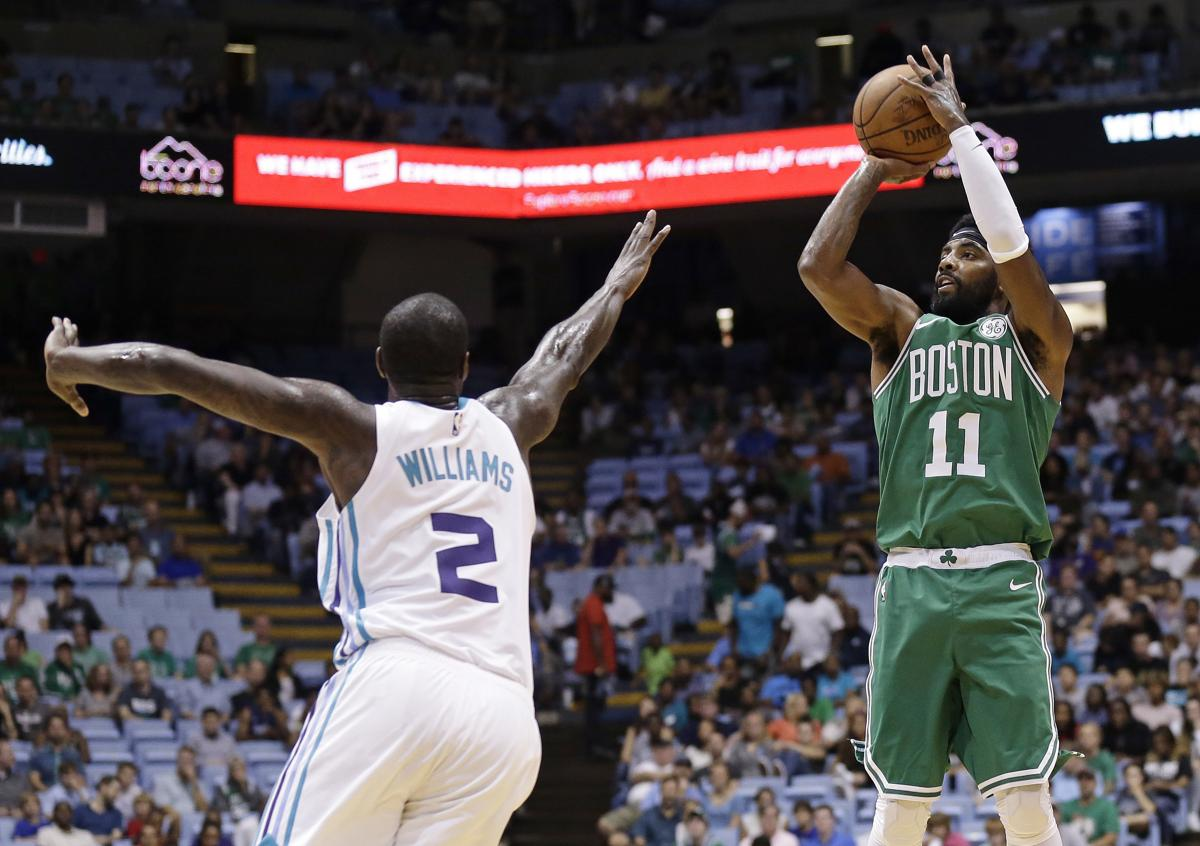 Strong Celtics Offense Has Room To Grow