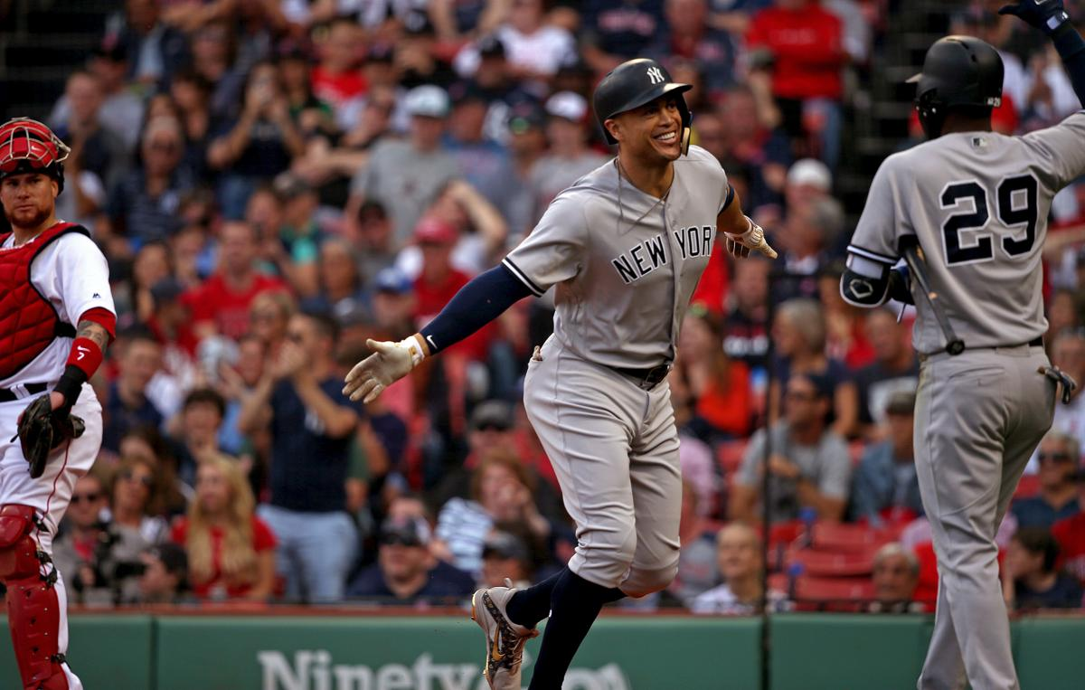 red sox again lose to yankees but they re not concerned