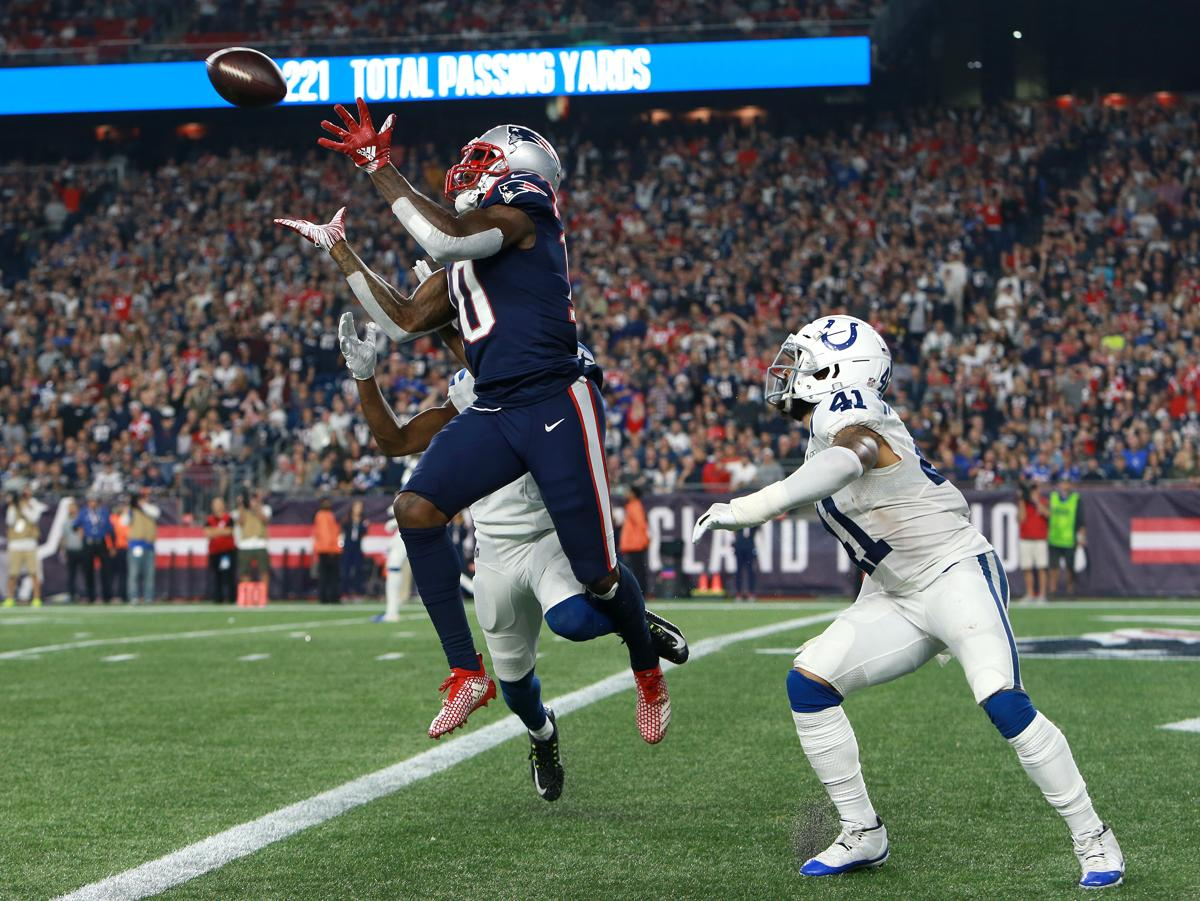 How Josh Gordon s exit affects the Patriots on the field a03960e33