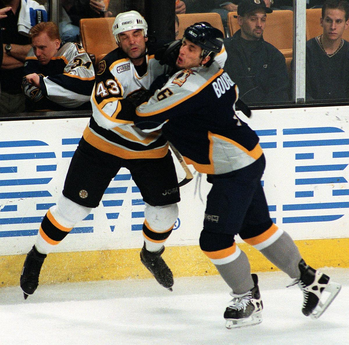 Joe Murphy s descent from Stanley Cup champion to homelessness a harrowing  story fa7d6a711